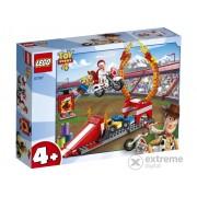 LEGO® Juniors 10767 - Cascadoria lui Duke Caboom