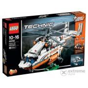 LEGO® TechnicElicopter de transporturi grele 42052
