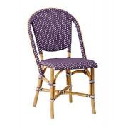Sika Design Sofie stol – Plum