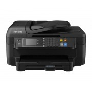 Epson WorkForce WF-2760DWF Inyección de tinta 33 ppm 4800 x 1200 DPI A4 Wifi