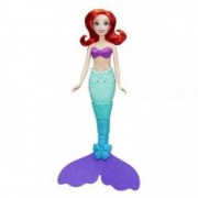 Jucarie Papusa sirena Ariel inotatoare E0051 Hasbro