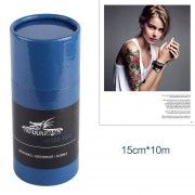10M Protective Breathable Tattoo Film After Care Tattoo Aftercare Solution For The Initial Healing Tattoo Supplies Accessories