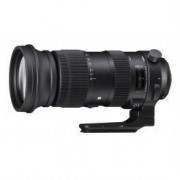Sigma 60-600mm F4.5-6.3 DG OS HSM Sports para Canon