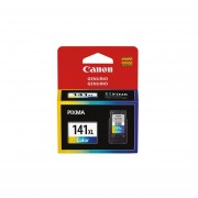 Cartucho De Tinta Canon CAN-TIN-CL-141XL-Color