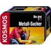 Jucarie educativa Kosmos Detective Box - Metal Detector
