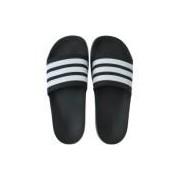 Chinelo adidas Neo CF Adilette - Slide - Masculino - PRETO adidas