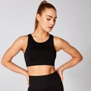 Myprotein Shape Seamless Ultra Sports Bra – Black - XL