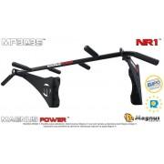 Magnus Design ® Training bar Magnus ® MP3035 (wall) 6 handles, 2 attachments per bag, TRX