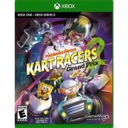 Nickelodeon Kart Racers 2 Grand Prix - Xbox One Standard Edition