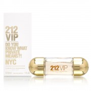 Carolina herrera 212 vip 30 ml eau de parfum edp spray profumo donna