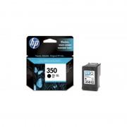 HP 350 Tinteiro Preto