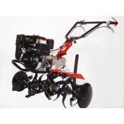 Motosapa Zanetti G73D cu motor 5 CP