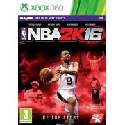 Take 2 Interactive Nba 2k16 Xbox 360 Standard Edition