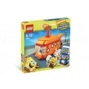 LEGO Bikini Bottom Express