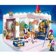 Playmobil Royal Treasury