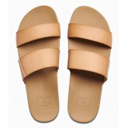 Reef Slippers Cushion Bounce Vista Beige