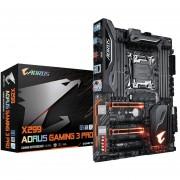 Tarjeta Madre GIGABYTE X299 Aorus Gaming 3 Pro Socket Intel 2066 Atx