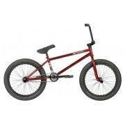 """Haro Freestyle BMX Cykel Haro SD AM 20"""" 2019 (Deep Metallic Red)"""