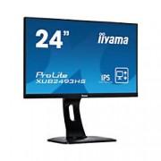 IIYAMA 23.8 inch Monitor LED XUB2493HS-B1
