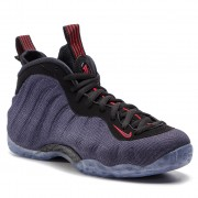 Обувки NIKE - Air Foamposite One 314996 404 Obsidian/Black/University Red