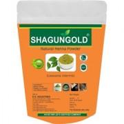 Certified Pure Natural organic Henna powder 400 Gm