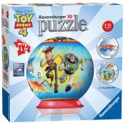 Ravensburger Toy Story 4 3D Puzzle ball
