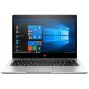 "Ultrabook HP EliteBook 840 G6 (Procesor Intel® Core™ i5-8365U (6M Cache, up to 4.10 GHz), Whiskey Lake, 14"" FHD, 8GB, 256GB SSD, Intel® UHD Graphics 620, Win10 Pro, Argintiu)"