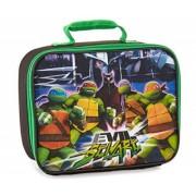 Teenage Mutany Ninja Turtle Lunch Box (9.25 in x 8 in 3.25 in)