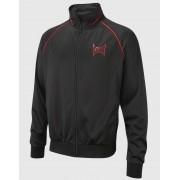 pulóver (kapucni nélkül) férfi - 953 - TAPOUT - Black