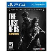 9406716 - The Last of Us Remastered PS4