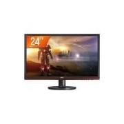 Monitor AOC Gamer LED 24 1ms Full HD Freesync Widescreen - G2460VQ6