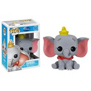 Funko Pop Disney Series 5 Dumbo Vinyl Figure, Multi Color