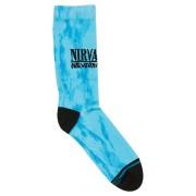 Stance Nirvana Nevermind Socks Blue