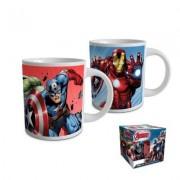 Avengers Assemble Avengers, mugg