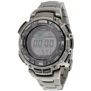 Casio Outdoor Digital Black Dial Mens Watch - PRG-240T-7DR (SL49)