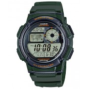 Ceas barbatesc Casio Standard AE-1000W-3AVEF Sporty Digital 10-Year Battery Life
