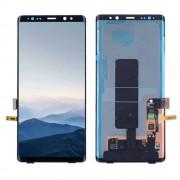 Display LCD para Samsung Galaxy Note 9 N960F Preto