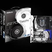 ASRock Z270 Taichi Intel Z270 LGA 1151 (Socket H4) ATX scheda madre