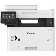 Multifunctional Canon i-Sensys MF421dw, laser alb-negru, A4, 38 ppm, Fax, ADF, Retea, Wireless (Alb)