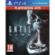Sony PS4 Until Dawn - PS HITS