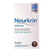 Nourkrin woman suplemento antiqueda capilar 60cápsulas - Nourkrin