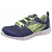 Reebok Men's Blue Speed XT Sports Shoes