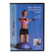 DVD BOSU - Výbušnosť a sila
