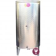 Bure za vino EZIO INOX -750L