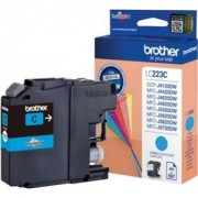 Brother LC-223 Cyan Ink Cartridge - LC223C