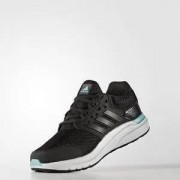 Adidas Tênis Galaxy 3.1 - Preto & Verde Água - Adidas