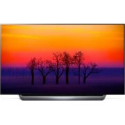 Televizor OLED 195cm LG OLED77C8LLA 4K UHD Smart TV HDR