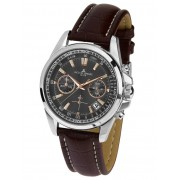 Ceas barbati Jacques Lemans 1-1830C Liverpool Chrono 40mm 20ATM