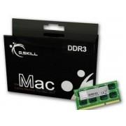G.Skill 16 GB SO-DIMM DDR3 - 1333MHz - (FA-1333C9Q-16GSQ) G.Skill Quad-Kit CL9