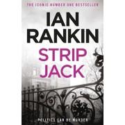Strip Jack, Paperback/Ian Rankin